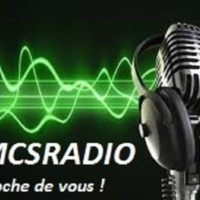 Logo of radio station MCSRADIO