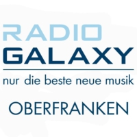 Logo of radio station Radio Galaxy Oberfranken