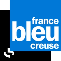 Logo of radio station France Bleu Creuse
