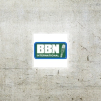 Logo de la radio Bible Broadcasting Network Korean