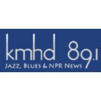 Logo de la radio KMHD