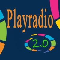 Logo of radio station Playradio 2.0