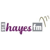 Logo of radio station Hayes Fm