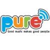 Logo of radio station Pure - RTBF