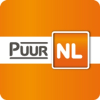 Logo of radio station Puur NL