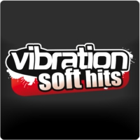 Logo de la radio Vibration Soft Hits
