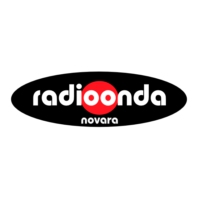 Logo of radio station Radio Onda Novara