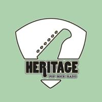 Logo of radio station Heritage