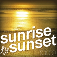 Logo of radio station Sunrise to sunset