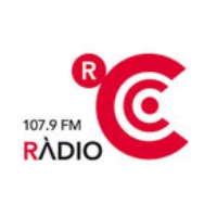Logo of radio station Radio Cocentaina