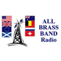 Logo of radio station All Brass Band Radio