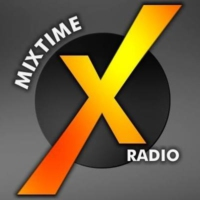 Logo of radio station MixTime Radio