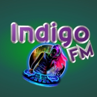Logo of radio station Indigo FM