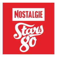 Logo of radio station Nostalgie Stars 80
