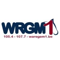 Logo of radio station Waregem1