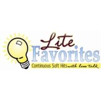 Logo de la radio Lite Favorites