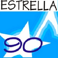 Logo of radio station Estrella