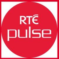 Logo of radio station RTE Pulse