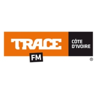 Logo of radio station Trace FM Côte d'Ivoire