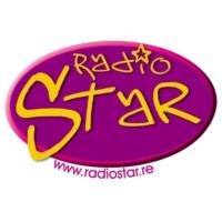 Logo of radio station Radio Star.re