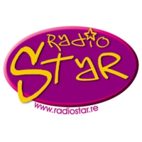 Logo de la radio Radio Star.re