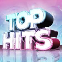 Logo of radio station Top Hits Radio