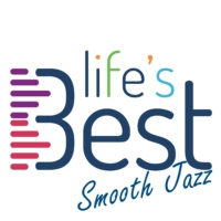Logo de la radio Life's Best Smooth Jazz