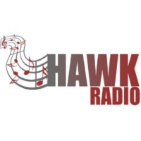 Logo of radio station Hawk Radio
