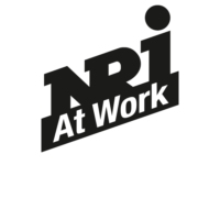 Logo of radio station NRJ At Work