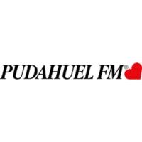 Logo de la radio Pudahuel FM