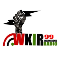 Logo of radio station WKIR 99 Radio