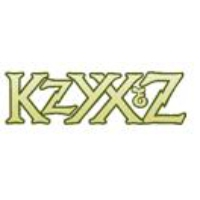 Logo of radio station KZYX