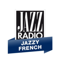 Logo de la radio Jazz Radio Jazzy French