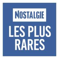Logo of radio station Nostalgie Les Plus Rares