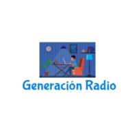 Logo of radio station Generación Radio