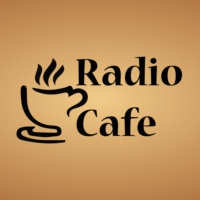 Logo of radio station Radio Cafe (Радио Кафе)