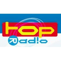 Logo of radio station TOPradio 91.9