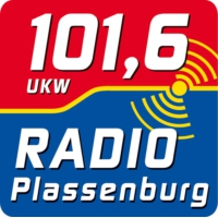 Logo of radio station Radio Plassenburg