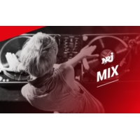Logo de la radio Energy - Mix