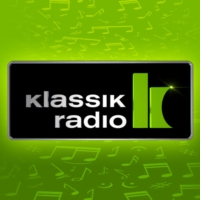 Logo of radio station Klassik Radio Movie