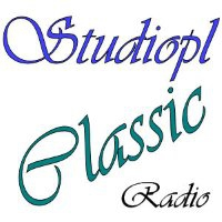 Logo of radio station StudioPL
