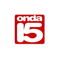Logo of radio station Onda 15 Radio