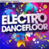 Logo of radio station electrodancefloor la webradio