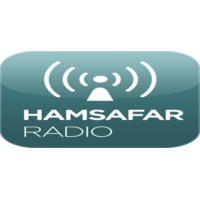 Logo of radio station Hamsafar Radio 94.2