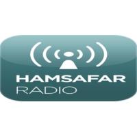Logo de la radio Hamsafar Radio 94.2
