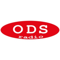 Logo of radio station ODS Radio