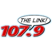 Logo de la radio WLNK (The Link)