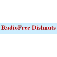 Logo of radio station Radio Free Dishnuts
