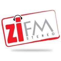Logo of radio station Zi FM
