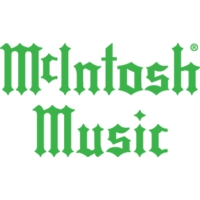 Logo of radio station McIntosh Music